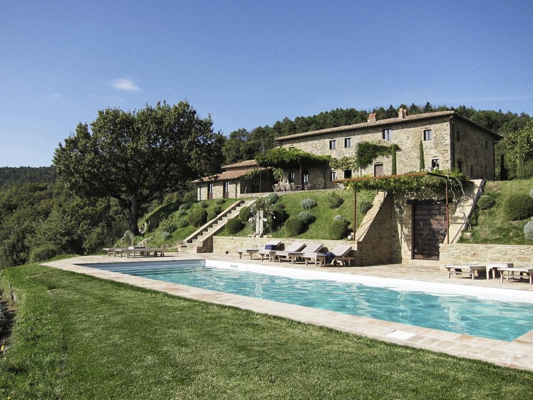 Belle Oak Villas For Rent