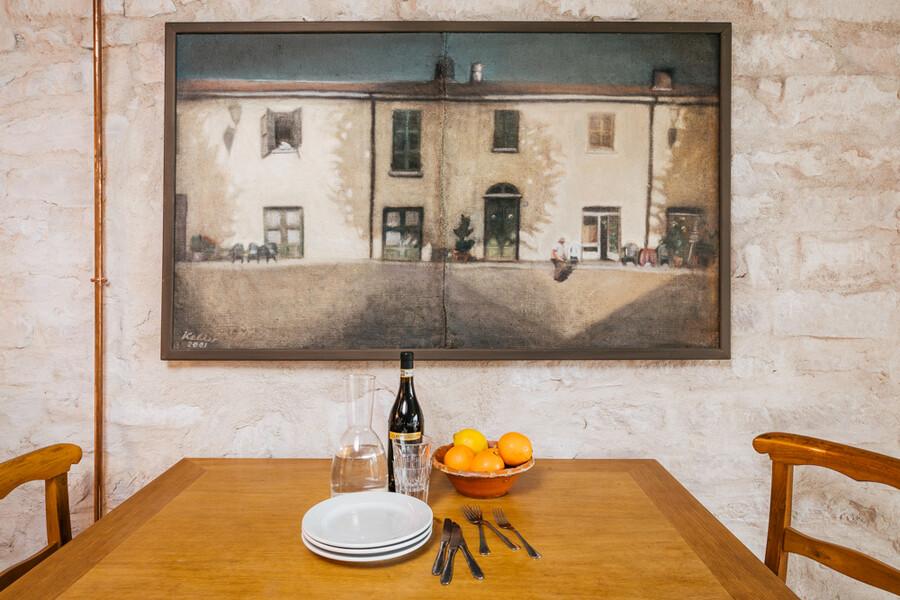 Casa in Italia - Castino-11