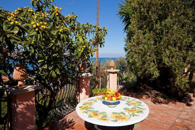 Taormina Taormine Sicile Villa Amelia gallery 024