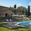 Exklusives Ferienhaus mit privatem Pool Bellaria in Umbrien