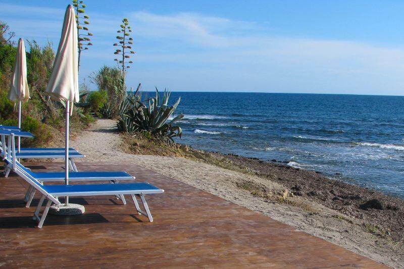 Castellabate  Cilento-Coast Al Faro gallery 001
