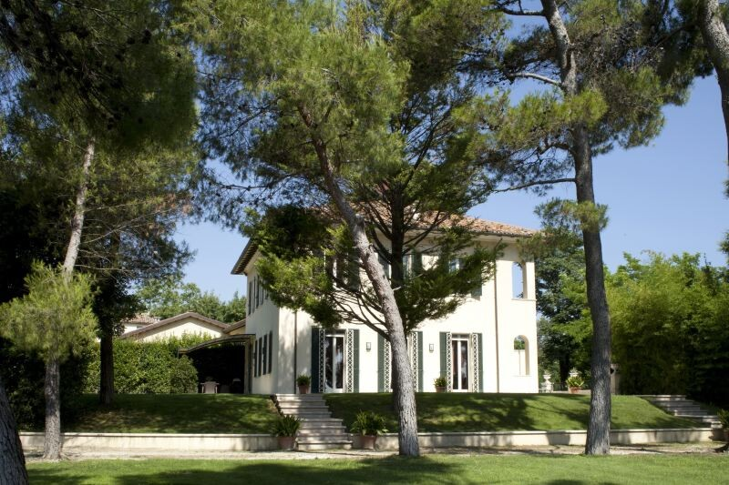 Fano Adriatic-Coast Adriatic-Coast-&-The-Marches Villa Emilia gallery 009