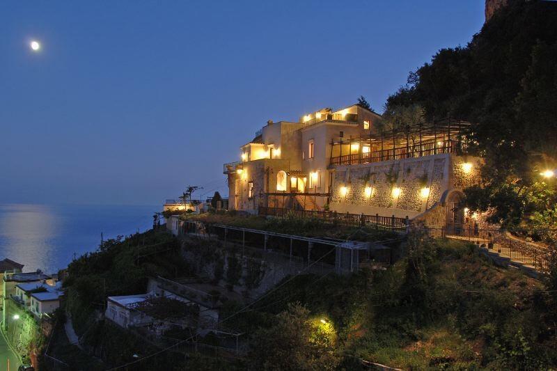 Amalfi Amalfi-Area Amalfi-Coast Il Baglio gallery 001