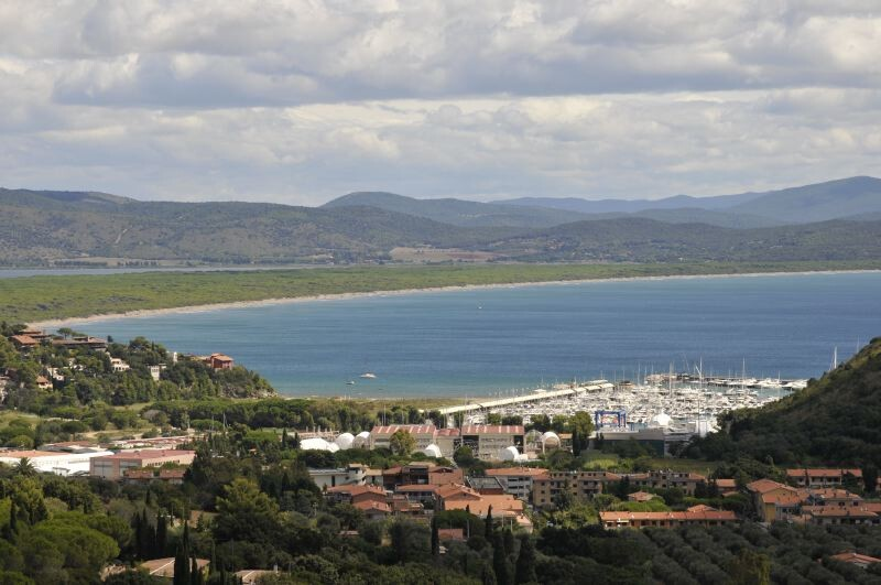 Monte-Argentario Tuscany-Coast Tuscany Le due Sughere gallery 020