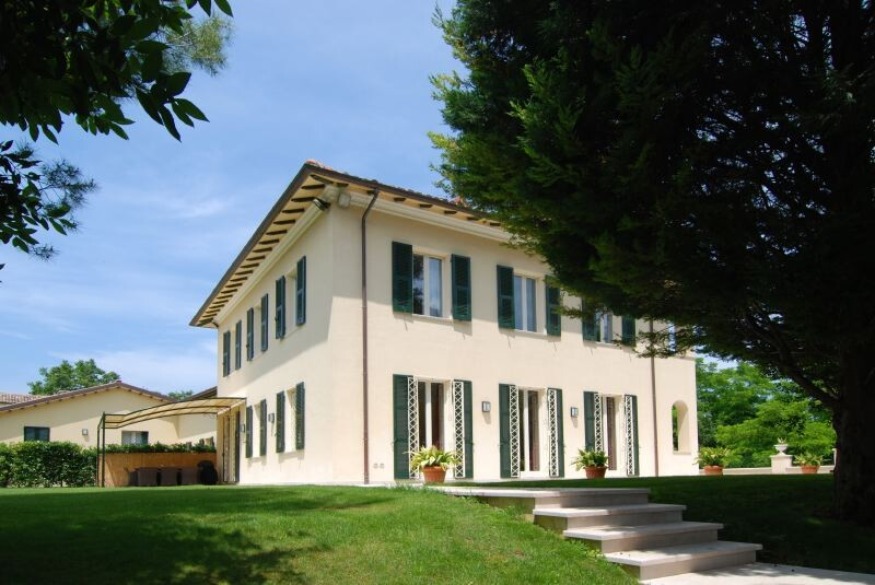 Fano Adriatic-Coast Adriatic-Coast-&-The-Marches Villa Emilia gallery 008