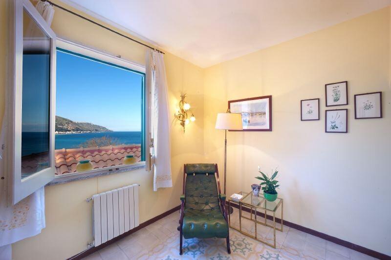 Taormina Taormine Sicile Villa Amelia gallery 019