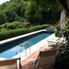 Privater Pool im Ferienhaus im Piemont Cascina delle langhe