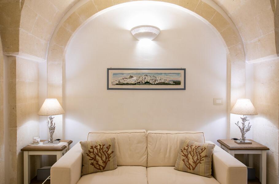 Il Frantoio Ostuni Apulien 020