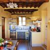Die Küche des Ferienhaus Giannello bietet alles was das Herz begehrt, um den Urlaubstag mit einem tollen Essen abzuschließen