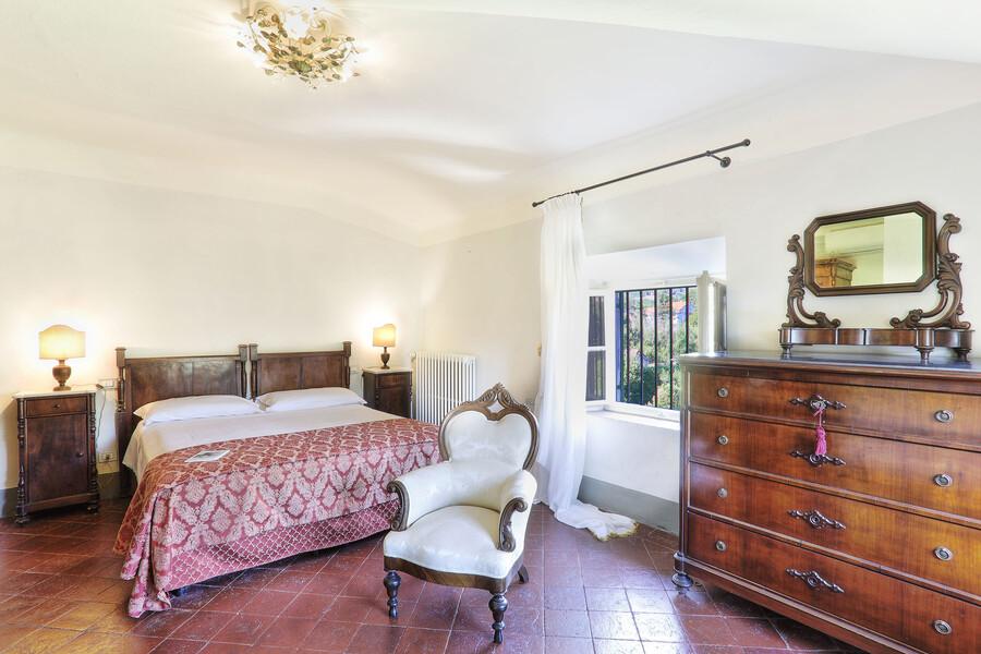 Genießen Sie in der Villa Clara das Flair des 18. Jahrhunderts