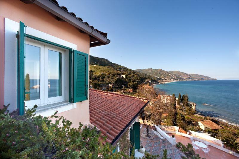 Taormina Taormine Sicile Villa Amelia gallery 021