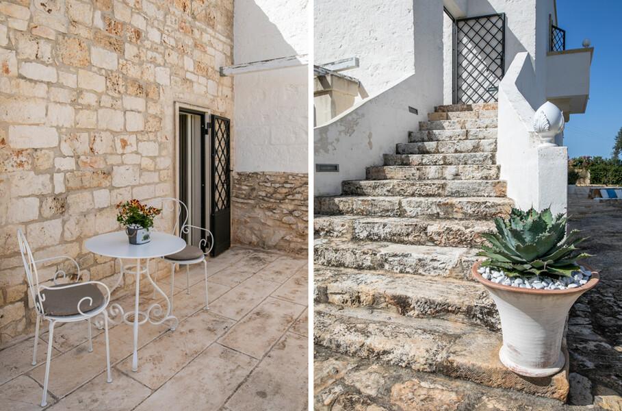 Il Frantoio Ostuni Apulien 2018-04-17 0013