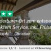 Trustpilot Review - Christian