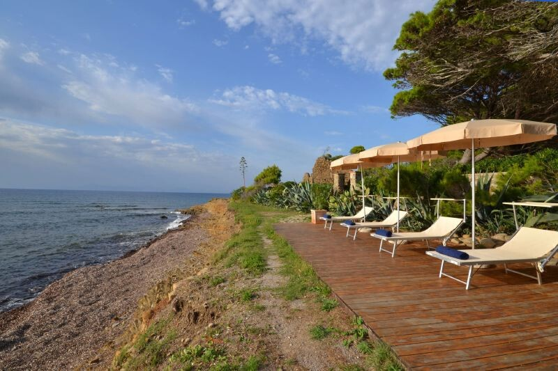 Castellabate  Cilento-Coast Al Faro gallery 022