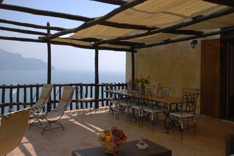 Amalfi Amalfi-Area Amalfi-Coast Il Baglio gallery 006