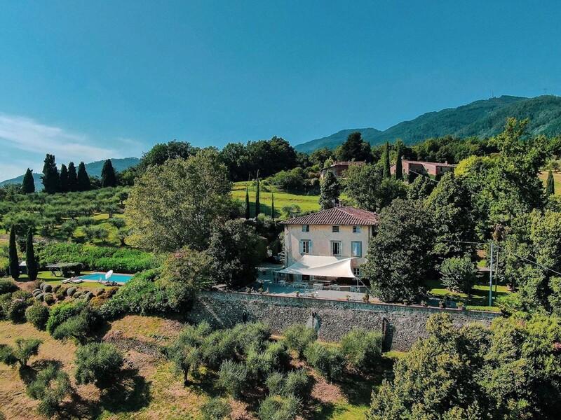 Villa Imperatore 039