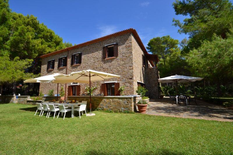 Castellabate  Cilento-Coast Al Faro gallery 002